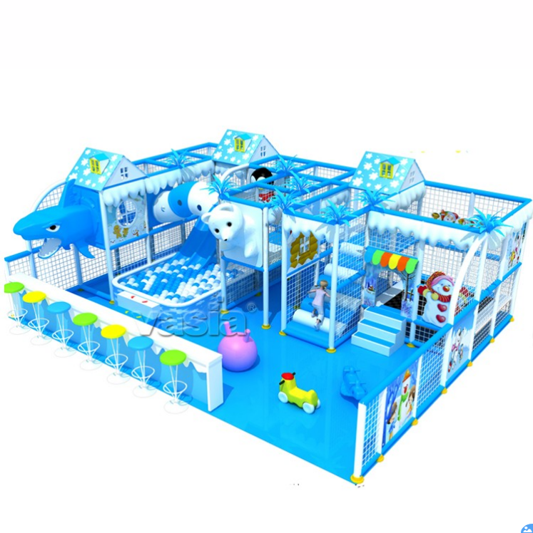 used indoor children entertainment for sale
