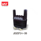 JDZ71-35 Outdoor 35kv single phase vacuum cast resin dry type high voltage transformer