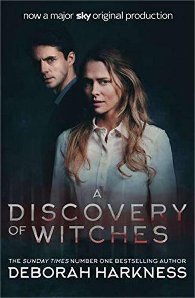 发现女巫 第一季