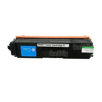 Compatible Laser Color Toner Cartridge TN411 TN421 TN431 TN441  for Brother HL-L8260CDW Printer Chin