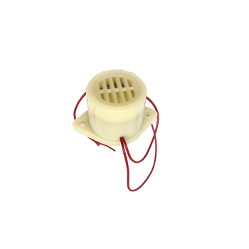 Dingdong sound door buzzers HYD-3026 PPO 30mm*26mm 12V DC piezoelectric active buzzer with good quality