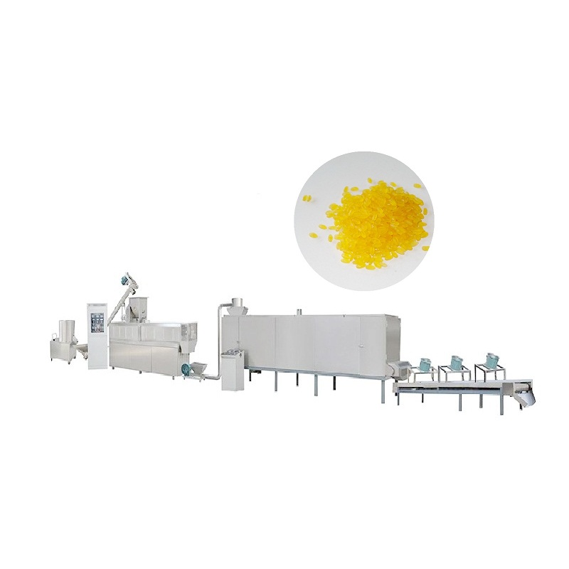 Reconstituted Konjac Rice Production Line Equipment