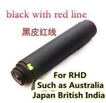 Кожаный коврик для приборной панели, аксессуары для стайлинга автомобиля для Suzuki Liana Aerio(Китай)