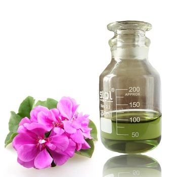 Material for Cosmetics and Perfume sexy massage oil essential oil geranium