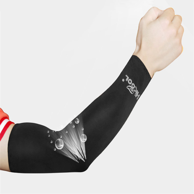 Men Women Cycling Arm Sleeve Running Bicycle fishing Sun Protection Cuff Cover Arm Warmers