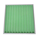 Synthetic Fibre Pre Filter - 2 Inch Extended Surface Pleated Air Filter