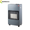 Fast Heating indoor butane heater Portable cheap gas heater