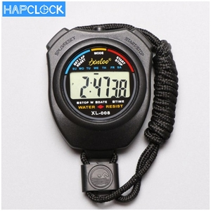 hot sell high quality cheap Digital lcd rope stopwatch