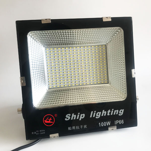 60-360V outdoor LED flood light marine LED flood light LED spot light