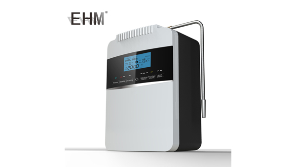 EHM Ionizer alkaline water machine from China for family-6