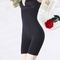Hot Selling Women High Waist Panty Girdle,, Ladies' Body Shaper