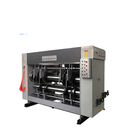 Factory price carton manufacturing machine carton box flexo printer slotter and rotary die cutter