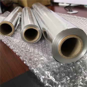 300MM x 150M Household Heavy Duty Cooking 0.016 mm Thickness Aluminium Foil for grilling