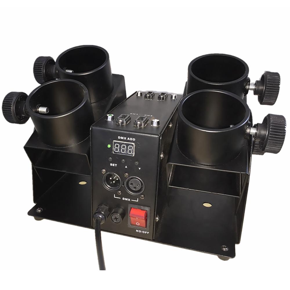 jet foam cannon party machine ELECTRIC POAPER CONFETTI MACHINE