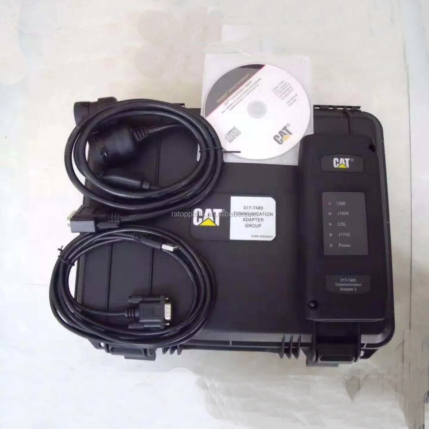 CAT ET3 317-7485 Communication adapter group 3177485