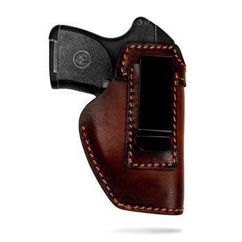 Leather Gun Holster For All Small Pistol