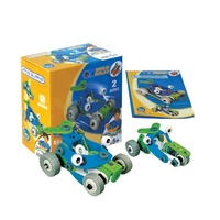 Good Quality Disassembly Toy Car Assembly Wholesale
