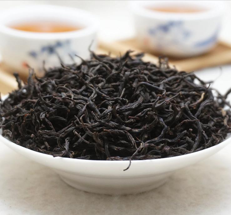 Best Selling Wholesale Lapsang Souchong Black Tea Loose Tea - 4uTea   4uTea.com