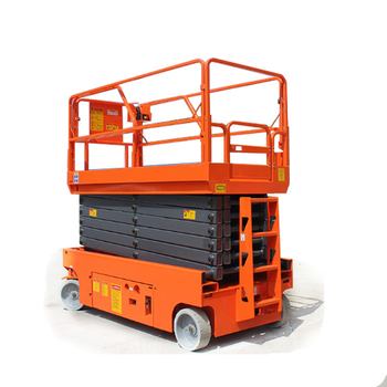 2019 new lift table hydraulic lifting platform