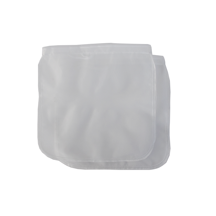 100 150 200 250 300 Micron Nylon Nut Milk Filter Mesh Bag
