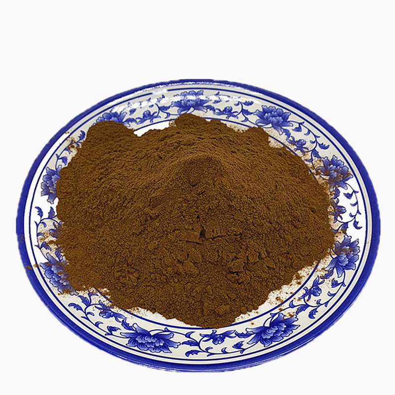 Natural organic black tea extract powder with best price - 4uTea   4uTea.com