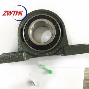 good price insert bearing uc 202-09 pillow block bearing UCP202-09