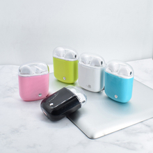 Différentes <span class=keywords><strong>couleurs</strong></span> Tws-I7s Mobile sans fil Audifono Mini I7tws bluetooth <span class=keywords><strong>écouteurs</strong></span> Tws écouteur I7S