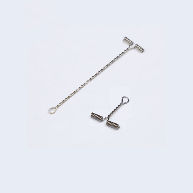 stainless steel material very good quality high test y-shape balance swivels for fishing