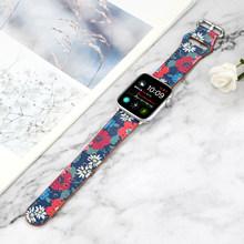 Ремешок для часов Apple Watch 5 4 3 2 1, 38 мм 42 мм, кожаный ремешок для часов iwatch Series 5 4 3 2 44 мм 40 мм, браслет для мужчин и женщин(Китай)