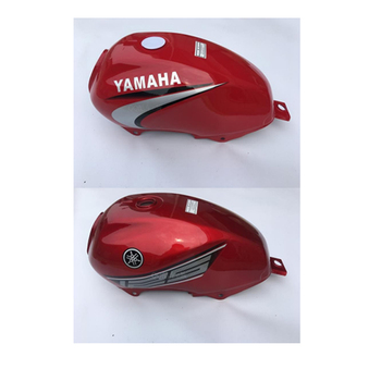Factory price Motorcycle YBR125 custom fuel tank vintage motorcycle fuel tank for yamaha suzuki honda bajaj KTM different models