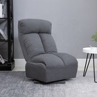 2020 Modern Design Wholesale Adjustable Swivel Lazy Sofa Floor Chair For Living Room