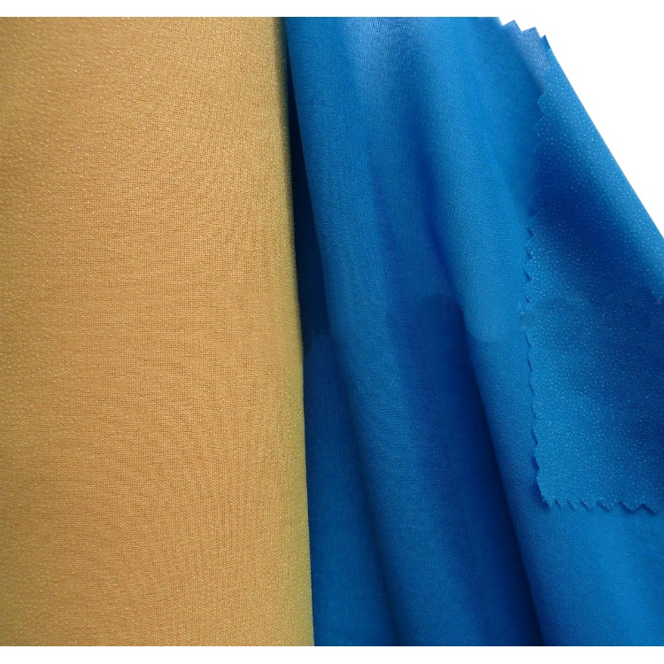 122cm Width Fusible Interlining For Winter Jacket