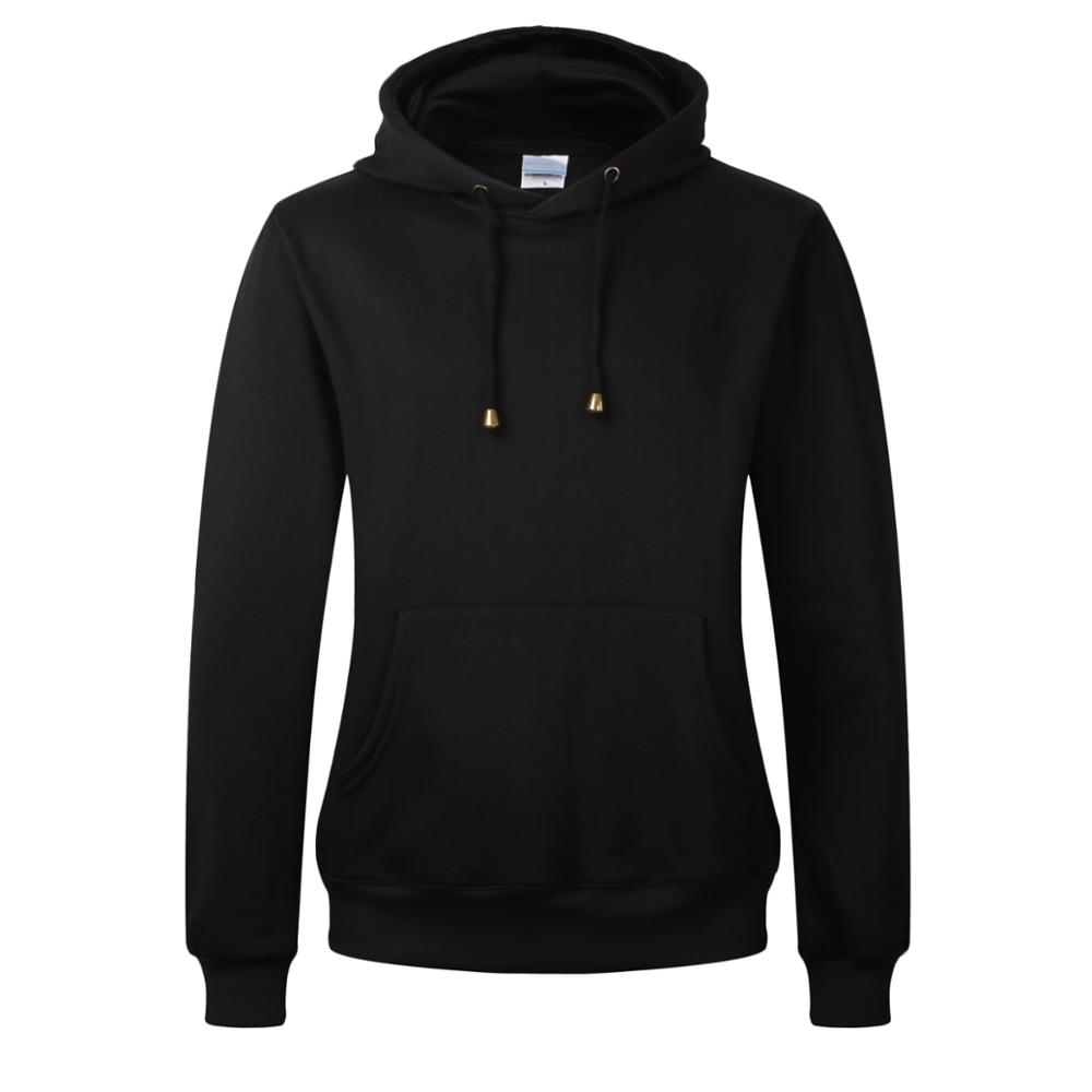 Wholesale Unisex Cotton Custom Logo Pullover Men's Plain Blank Hoodies Sweatshirts