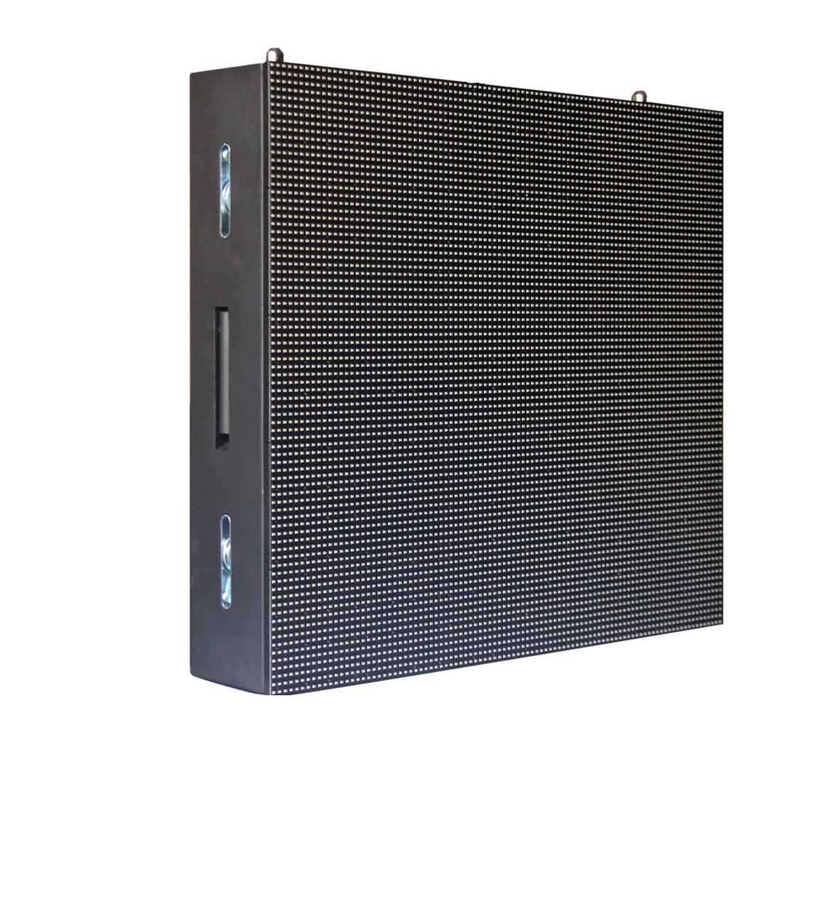 工場提供カスタマイズ led ライト壁パネル p3 磁気モジュール