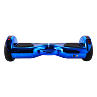 6.5 inch 2 wheel self balance scooter hoverboard with chinses lithium battery