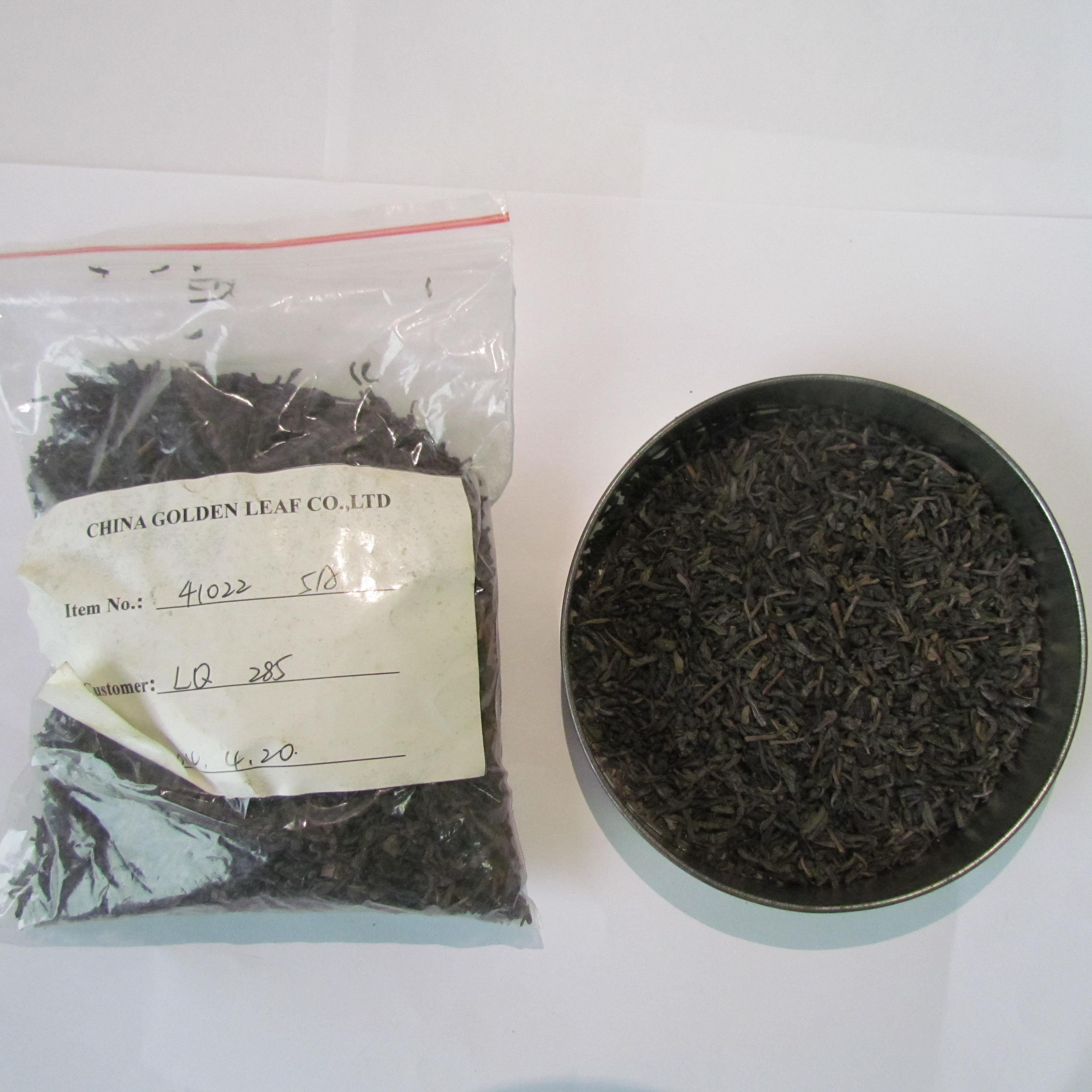 41022AAAAA loose tea chunmee green tea FOR maroc - 4uTea   4uTea.com