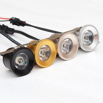 cheaper 5b102 a8e28 Kitchen Dimmable 1 Watt Recessed Led Mini Downlight Square  Fixture,Anti-glare Commercial Led Downlight - Buy Mini Downlight,Commercial  Downlight,1 ...