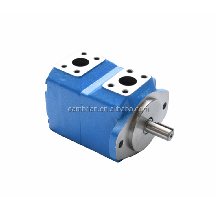 High quality hydraulic vane motor cartridge core with good price