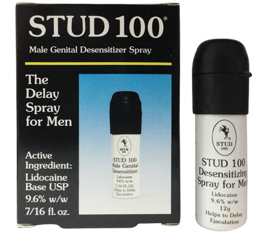 Best Stud 100 Man Power Sex Spray And Drop To Delay The Time Male sex products