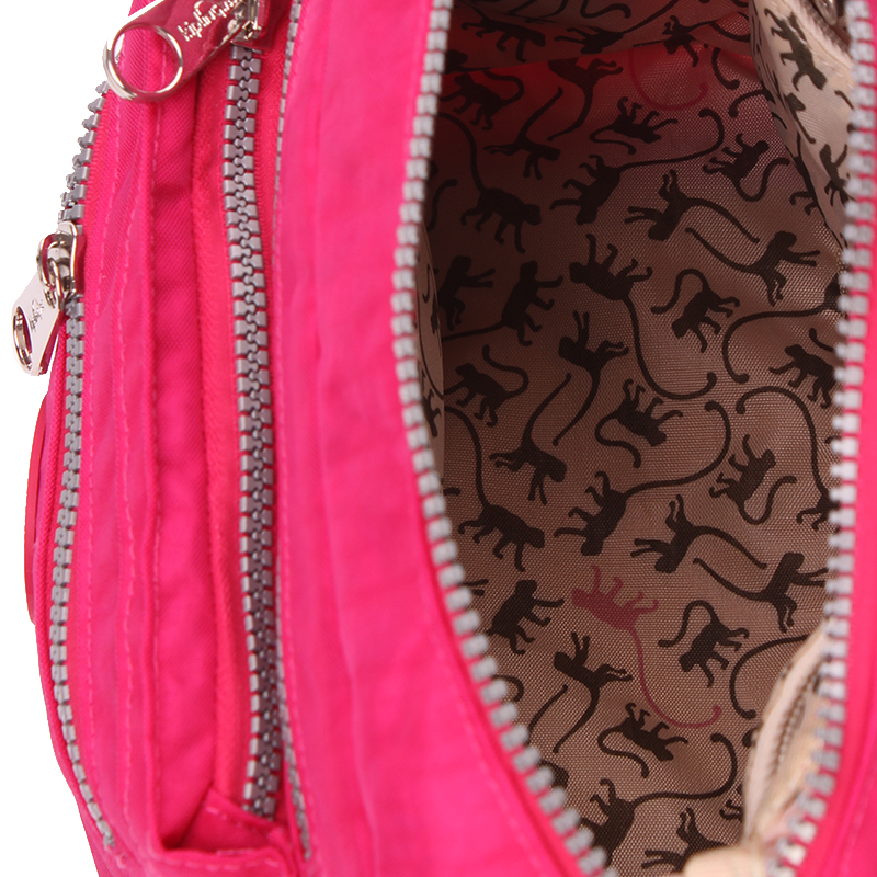 Wholesale 600D Ladies Outdoor Fashion Travel Organizer  Chest Bag