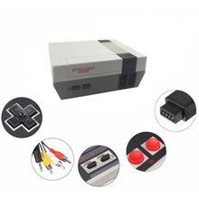 Hoge Kwaliteit Classic Mini Game Console 500 Ingebouwde 500 Tv <span class=keywords><strong>Video</strong></span> Game Met Dual Controllers Hot Verkopende Game console 500