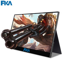 2019 Kids Portable Gaming Monitor 4K 3840*2160 <span class=keywords><strong>Mobil</strong></span> Permainan Laptop Ps4 X-Kotak Switch