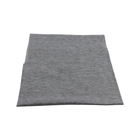 High Quality Plain Dyed 100%polyester Single Jersey Knit Fabric for Garment