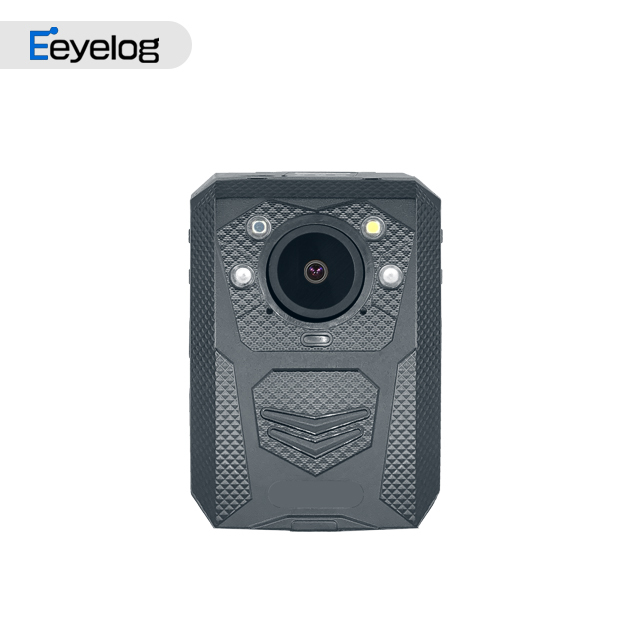 1080p police security 18 hours continuous recording of built-in Gps Wifi portable wearable mini camera