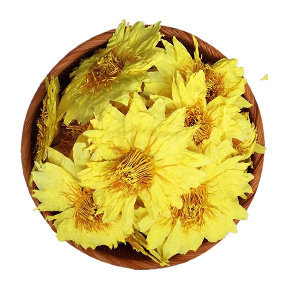 Small MOQ Pleasant taste popular Deep redflower vacuum rosered rose petals - 4uTea | 4uTea.com