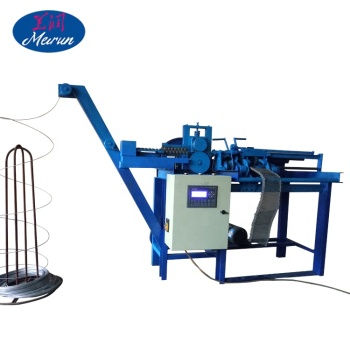 Prime equality 4-12 inches double loops tie wire machine on line sale