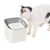 Factory Wholesale Automatic Cat Water Fountain Drinking Water Dispenser Large Spring Drinking Bowl Cat Feeder Drink Filter