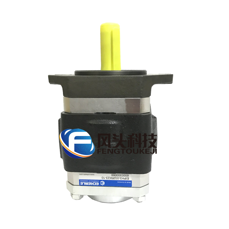 Germany eckerle EIPH2-004/005RK23-11 high pressure internal gear pump CNC machine tool gear pump