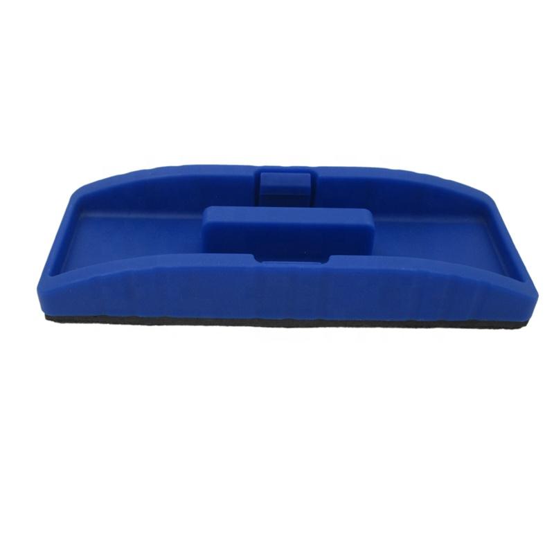 2019 cheap price dark blue easy design board eraser dry wipe cleaner with custom logo - Yola WhiteBoard | szyola.net