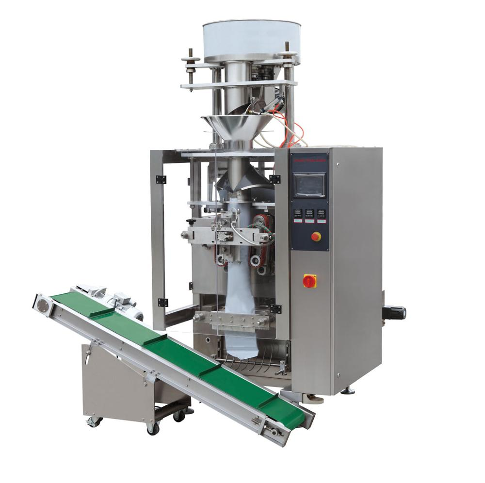 SJIII-K500 1kg/5kg full automatic granule packing machine